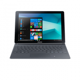 "Tablet Samsung Galaxy Book 10,6"" WIFI P/N SM-W620NZKBCHO"