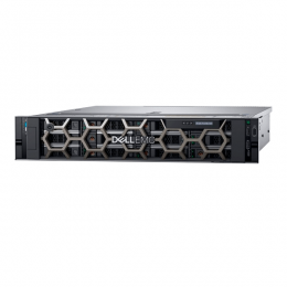 Servidor Dell PowerEdge R540 P/N R5401S100812T3CHv1