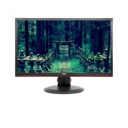 "Monitor AOC de 24"" Gaming LED FULL HD P/N G2460PF"