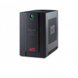 UPS APC Back 500 VA P/N BR500CI-AS