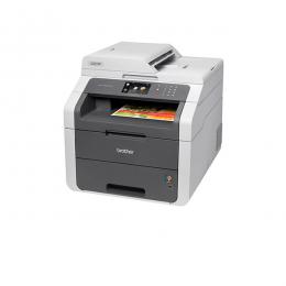 Impresora multifunción Brother DCP-9020CDN P/N DCP-9020CDN