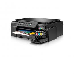 Impresora multifunción Brother InkBenefit Tank DCP-T300 P/N DCP-T300