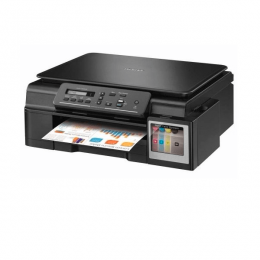 Impresora multifunción Brother InkBenefit Tank DCP-T500W P/N DCP-T500W