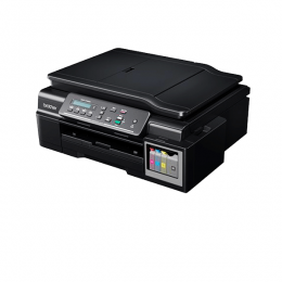 Impresora multifunción Brother InkBenefit Tank DCP-T700W P/N DCP-T700W
