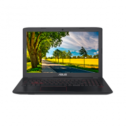 Notebook Asus Gamer GL552VX P/N 90NB0AW3-M03040