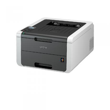 Impresora Brother LED Color HL-3170CDW P/N HL-3170CDW