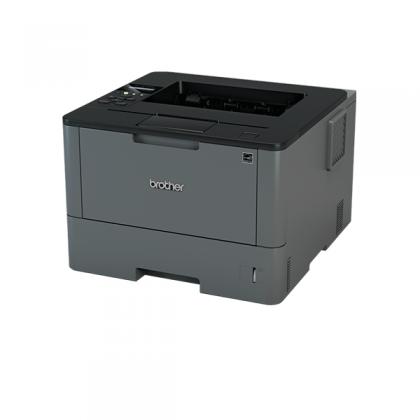 Impresora Brother Monocromática HL-L5100DN P/N HL-L5100DN