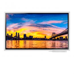 "Monitor Samsung Flip Interactivo de 55"" LED Ultra HD P/N LH55WMHPTWC/ZA"