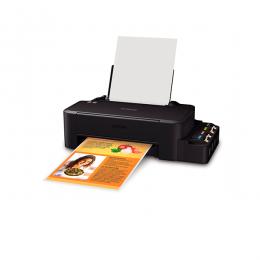 Impresora Epson EcoTank L120 P/N C11CD76203