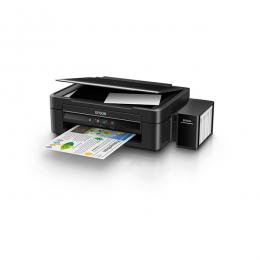 Impresora multifunción Epson EcoTank L380 P/N C11CF43303