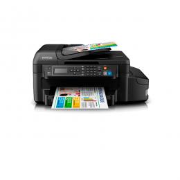 Impresora Multifunción Epson EcoTank L655 P/N C11CE71305