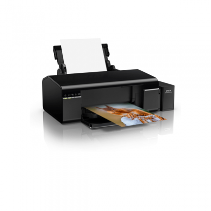 Impresora Epson EcoTank L805 P/N C11CE86303