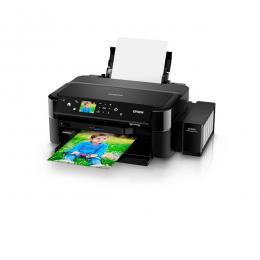 Impresora Epson EcoTank L810 P/N C11CE32303