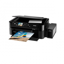 Impresora Epson EcoTank L850 P/N C11CE31303