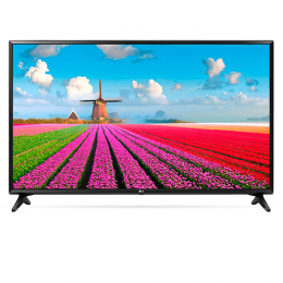 "Televisor Smart LG de 43"" LED FULL HD P/N LGE-43LJ5500"