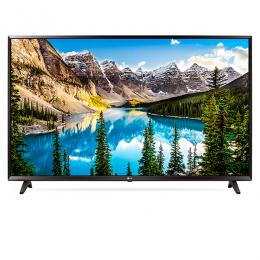 """Televisor Smart LG de 43"""" LED 4K P/N LGE-43UJ6300"""