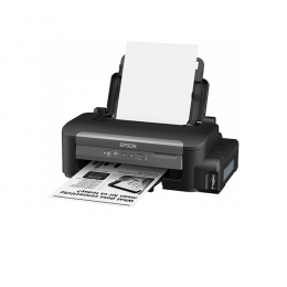 Impresora Epson WorkForce M105 P/N C11CC85221