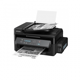 Impresora Multifunción Epson WorkForce M200 P/N C11CC83303