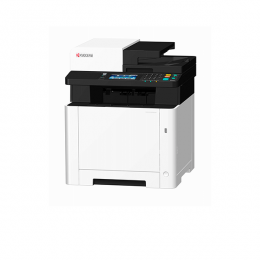 Impresora multifunción Kyocera ECOSYS® M5526CDW P/N M5526CDW