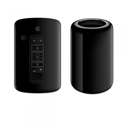 Mac Pro Seis núcleos a 3.5Ghz P/N MD878CI/A