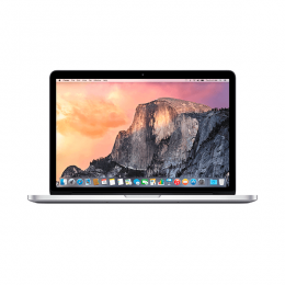 "MacBook Pro Retina 13.3"" Doble núcleo 2.3Ghz (Space Gray) P/N MPXQ2CI/A"