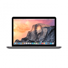 "MacBook Pro Retina 13.3"" Doble núcleo 2.3Ghz (Space Gray) P/N MPXT2CI/A"