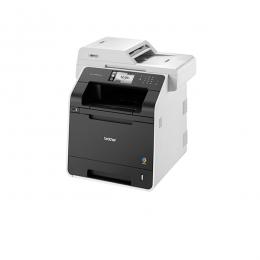 Impresora multifunción Brother MFC-L8850CDW P/N MFC-L8850CDW