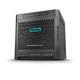 Servidor HPe Proliant MicroServer Gen10 P/N 878487-001