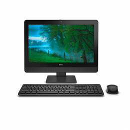 Todo en Uno Dell Optiplex 3030 P/N KD64M