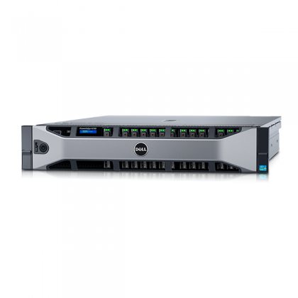 Servidor Dell PowerEdge R730 P/N R7302E53213G3CH