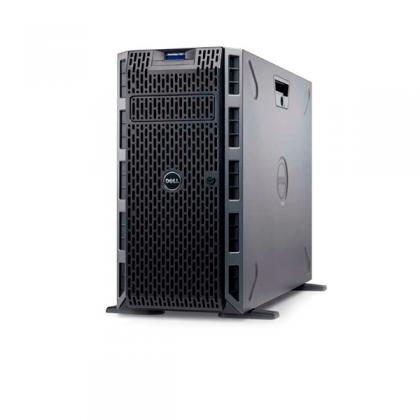 Servidor Dell PowerEdge T430 P/N T4301E50812T3CH