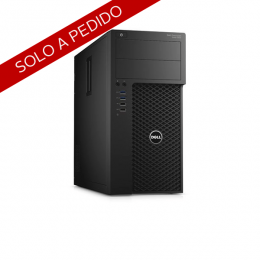 Computador Dell Precision 3620MT Workstation Tower P/N P362MTi7s81Tw10p3W