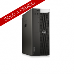 Computador Dell Precision T7810 Workstation Tower P/N P571Te5s161Tw10p3W