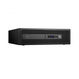 Computador HP ProDesk 600 G2 SFF P/N W5X06LT#ABM