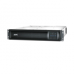 UPS APC Smart 3000 VA para Rack 2U P/N SMT3000RMI2U
