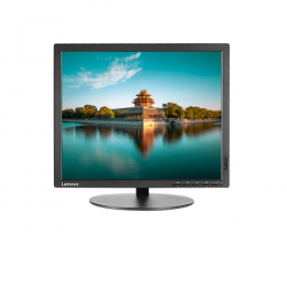 "Monitor Lenovo ThinkVision T1714p 17"" LCD SXGA P/N 60FELAR1US"