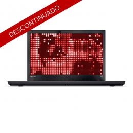 Notebook Lenovo ThinkPad T470s P/N 20HGA00UCL