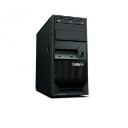 Servidor Lenovo ThinkServer TS150 P/N 70LUA01DCB