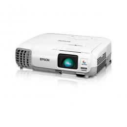 Proyector Epson PowerLite W29 3000 Lúmenes WXGA