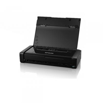 Impresora Epson WorkForce WF-100W P/N C11CE05302