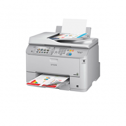 Impresora Epson WorkForce Pro WF-5690 P/N C11CD14201