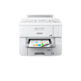 Impresora Epson WorkForce Pro WF-6090 P/N C11CD47201