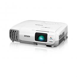 Proyector Epson PowerLite X27 2700 Lúmenes XGA