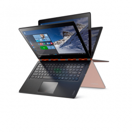 Notebook Lenovo IdeaPad Yoga 900-13ISK P/N 80UE001TCL