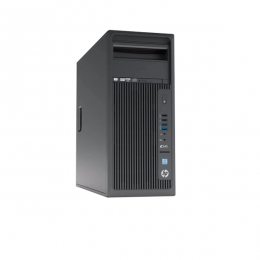 Computador HP Z240 Workstation Tower P/N L9K52LA#ABM