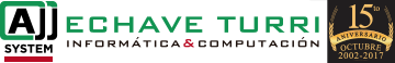 Comercial Echave Turri Ltda.